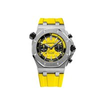 Audemars Piguet 26703ST.OO.A051CA.01 Royal Oak Offshore Diver...
