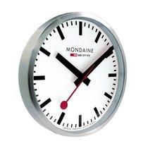 Mondaine Wall Quartz 250mm CLOCK A990.CLOCK.16SBB
