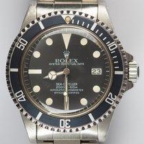 勞力士 (Rolex) Sea-Dweller 1665