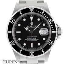 Rolex Oyster Perpetual Submariner Date Ref. 16610 LC100