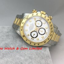 勞力士 (Rolex) Rolex 16523G Daytona Steel & Gold S serial w...