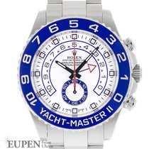Rolex Oyster Perpetual Yacht-Master II Regatta Ref. 116680 LC100