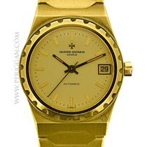 Vacheron Constantin vintage 1970's 222 in 18k Yellow Gold