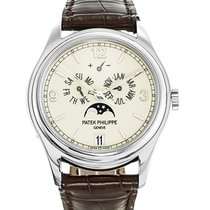 パテック・フィリップ (Patek Philippe) Watch Complications 5146G-001