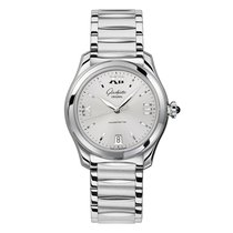 Glashütte Original Ladies 1-39-22-02-02-34 Lady Serenade Auto...