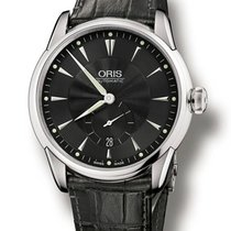 Oris Men's 623 7582 4074-07 5 21 71FC Artelier Watch