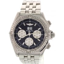 Breitling Crosswind Automatic A44355 W/ Papers