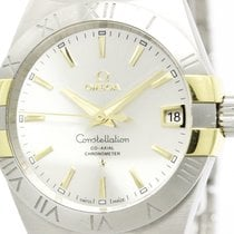Omega Mint Condition Omega Constellation Automatic Watch...
