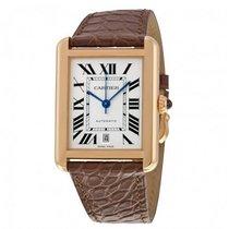 Cartier Tank Solo W5200026 Watch