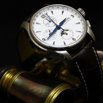 Union Glashütte Belisar Chrono Moonphase - Men´s - 2011 – present