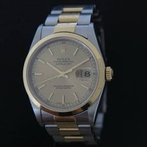Rolex Oyster Perpetual Datejust 16203