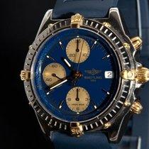 Breitling – Chronomat Chronograph – B13050 – Men – 1990-1999