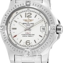 Breitling Colt Women's Watch A7738811/G793-175A