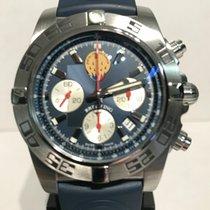 Breitling Chronomat 44 Patrouille de France