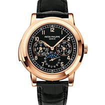 Patek Philippe 5074R-001 Rose Gold Men Grand Complications...