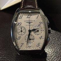 Longines Evidenza Chronograph