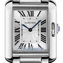 Cartier Tank Anglaise Medium Quartz w5310044