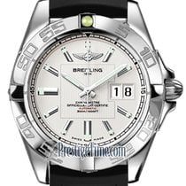 Breitling Galactic 41 a49350L2/g699-1rd