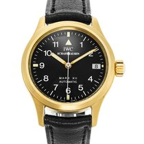 IWC Watch Mark XII IW442103