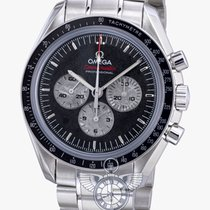 Omega Speedmaster Apollo-Soyuz With Meteorite Dial