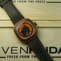 Sevenfriday P1/03 orange