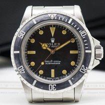 Rolex 5513 Vintage 5513 Matte Dial Submariner (24415)