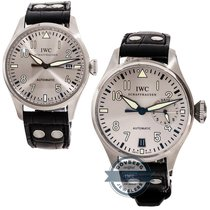 IWC Big Pilot Special Father & Son Set IW5009-06 / IW3255-19