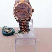 ロレックス (Rolex) Datejust 31 / Silver Diamonds