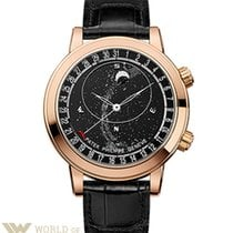 Patek Philippe Grand Complications Celestial Sky Rose Gold...