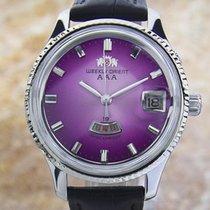 Orient Weekly Aaa Mens Vintage Rare Made In Japan Manual Watch...