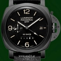 Πανερέ (Panerai) Luminor 1950 Ceramic PAM335 10 Days GMT 2017...
