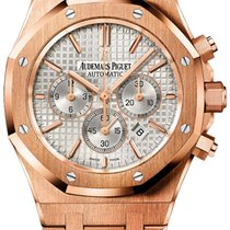 Audemars Piguet ROYAL OAK  26320BA.OO.1220BA.01