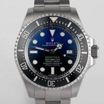 Rolex Deepsea D-Blue  2017