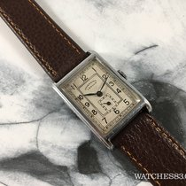 Ingersoll Vintage watch mechanical hand winding Ingersoll...