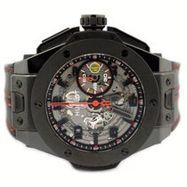 Hublot Big Bang UNICO Ferrari 401.CX.0123.VR