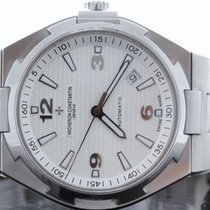 Vacheron Constantin Overseas 42mm Silver Dial Automatic Ref....
