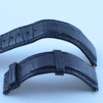 Eberhard & Co. Leder Armband Bracelet 20mm Rar Für...