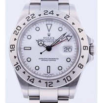 ロレックス (Rolex) Explorer II 16570 Watch like new