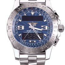 Breitling Watch Airwolf A78363