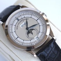 百達翡麗 (Patek Philippe) Complicated Annual Calendar