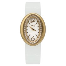 Piaget Limelight Magic Hour Lady RG18K & Diamonds  40x31 mm