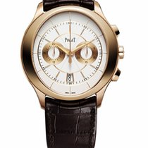 Piaget Gouverneur Flyback Chronograph