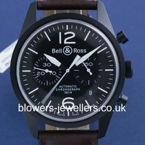 Bell & Ross Vintage Collection BR126-94.