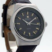 제니트 (Zenith) DEFY 28800 circa 1970's