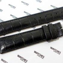 Vacheron Constantin LT00172 - Matte Black Crocodile