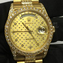 Rolex Day Date For Sale London