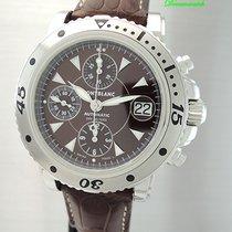 Montblanc Sport Chronograph 7034 -Edition Braun