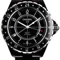Chanel J12 GMT 42mm h2012