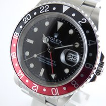 Rolex GMT Master II   Rectangular      Z-Series
