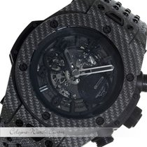 Hublot Big Bang Unico Italia Independent Grey Carbon 411.YT.11...